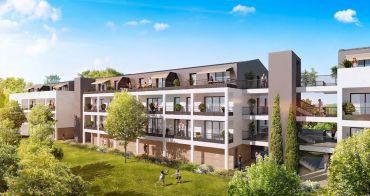« Villa Flore » (réf. 215529)Programme neuf à Bordeaux, quartier Cauderan réf. n°215529