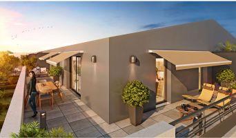 Photo n°2 du Résidence neuve « Villa Flore »