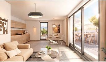 Photo n°3 du Résidence neuf « Villa Flore »