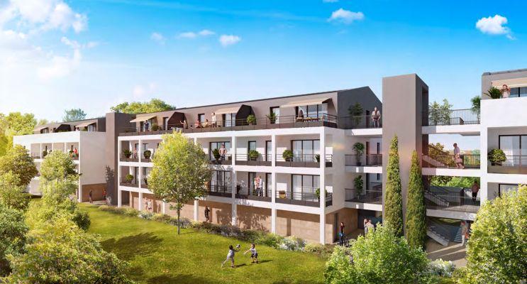 Photo n°1 du Résidence neuf « Villa Flore »