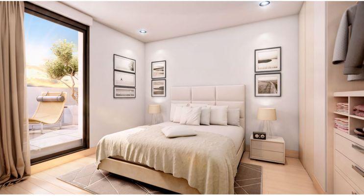 Photo n°4 du Résidence neuf « Villa Flore »