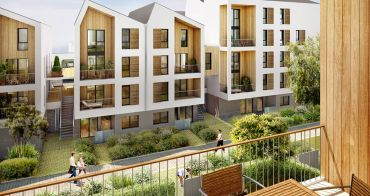 Résidence « Villapollonia Bordeaux » (réf. 25342)à Bordeaux, quartier Bassins A Flot réf. n°25342