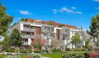 Bruges : programme immobilier neuf « Clos des Graves » en Loi Pinel