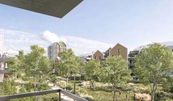 Bruges programme immobilier neuve « Hévéa » en Loi Pinel  (3)