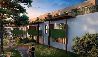 Photo n°2 du Résidence « L'Angelica » programme immobilier neuf en Loi Pinel à Bruges