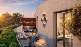 Photo n°4 du Résidence « L'Angelica » programme immobilier neuf en Loi Pinel à Bruges