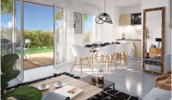 Photo n°5 du Résidence « L'Angelica » programme immobilier neuf en Loi Pinel à Bruges