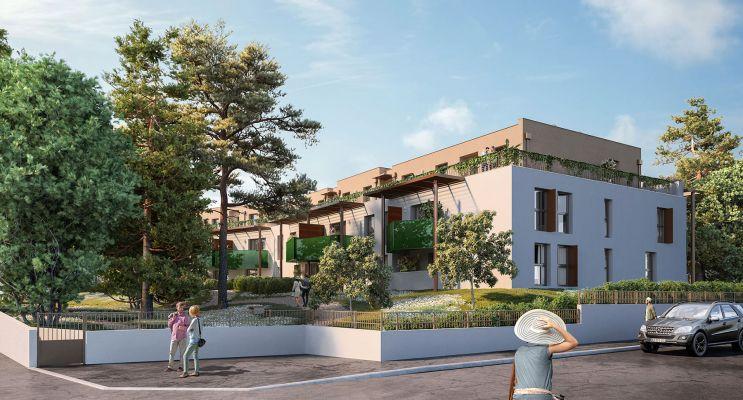 Photo du Résidence « L'Angelica » programme immobilier neuf en Loi Pinel à Bruges