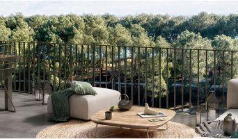 Résidence « Riva » programme immobilier neuf en Loi Pinel à Bruges n°3