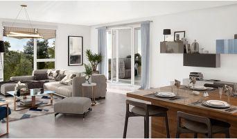 Résidence « Riva » programme immobilier neuf en Loi Pinel à Bruges n°4