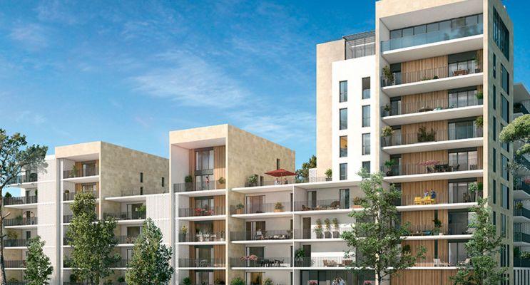 Photo n°1 du Résidence neuf « Riva »