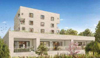 Photo du Résidence « Tétris » programme immobilier neuf en Loi Pinel à Bruges