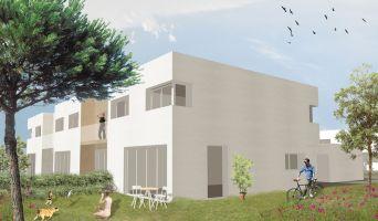 Photo n°3 du Résidence neuf « Villas Lartigue »