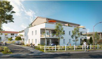 Photo du Résidence « Harmony » programme immobilier neuf en Loi Pinel à Carbon-Blanc