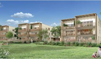 Carbon-Blanc programme immobilier neuf « Organic » en Loi Pinel