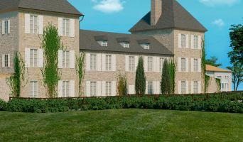 Photo du Résidence « Château Canteloup » programme immobilier à rénover en Loi Pinel ancien à Carignan-de-Bordeaux