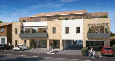 Carignan-de-Bordeaux : programme immobilier neuf « Programme immobilier n°217215 » en Loi Pinel