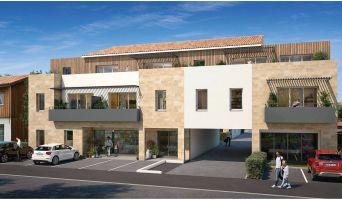 Photo du Résidence «  n°217215 » programme immobilier neuf en Loi Pinel à Carignan-de-Bordeaux