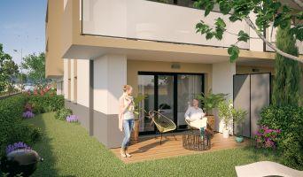 Photo n°2 du Résidence « Corner » programme immobilier neuf en Loi Pinel à Cenon