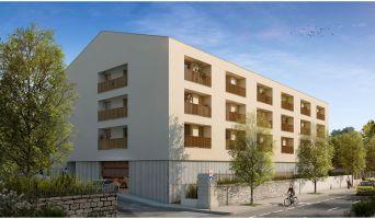 Programme immobilier neuf à Cenon (33150)