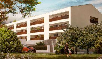 Photo n°2 du Résidence neuf « Domaine Des Séquoias »
