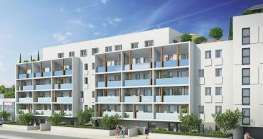 « L'Airial » (réf. 214446)Programme neuf à Cenon, quartier Plaisance réf. n°214446