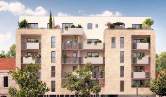 Résidence « Symbioz » programme immobilier neuf en Loi Pinel à Cenon n°2