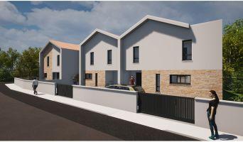 Eysines programme immobilier neuve « Clos Rubens »  (2)