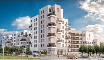 Eysines programme immobilier neuve « Programme immobilier n°215427 »  (2)