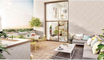 Eysines programme immobilier neuve « Programme immobilier n°215427 »  (4)
