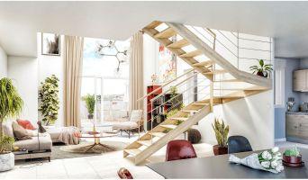 Eysines programme immobilier neuve « Programme immobilier n°215427 »  (5)