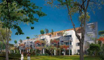 Programme immobilier neuf à Eysines (33320)