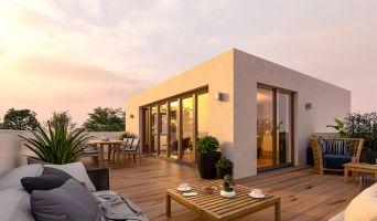 Floirac : programme immobilier neuf « Eqlo » en Loi Pinel