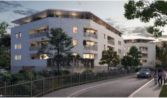 Floirac : programme immobilier neuf « Linaé » en Loi Pinel