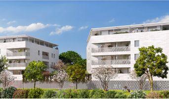 Floirac programme immobilier neuve « Linaé » en Loi Pinel  (2)