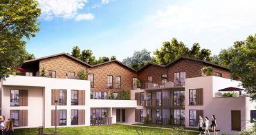 Résidence « Domaine De Castéra » (réf. 213198)à Gradignan, quartier Centre réf. n°213198