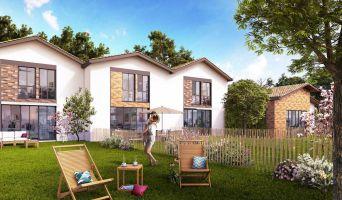 Gradignan : programme immobilier neuf « Domaine de Castéra »