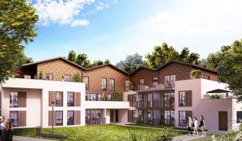 Photo du Résidence « Domaine de Castéra » programme immobilier neuf en Loi Pinel à Gradignan