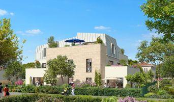 Photo du Résidence « Domaine du Haut Vigneau » programme immobilier neuf en Loi Pinel à Gradignan