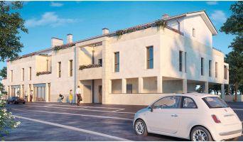 Programme immobilier neuf à Gradignan (33170)