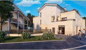 Résidence « L'Ecrin » programme immobilier neuf en Loi Pinel à Gradignan n°5