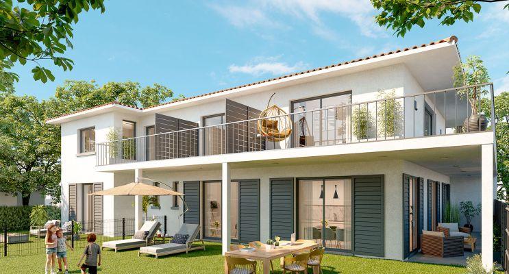 Résidence « 17 Rue Du Port » programme immobilier à rénover en Déficit Foncier à Gujan-Mestras