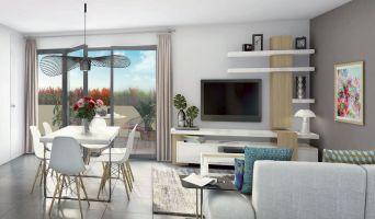 Résidence « Horizon Nacre » programme immobilier neuf en Loi Pinel à Gujan-Mestras n°3