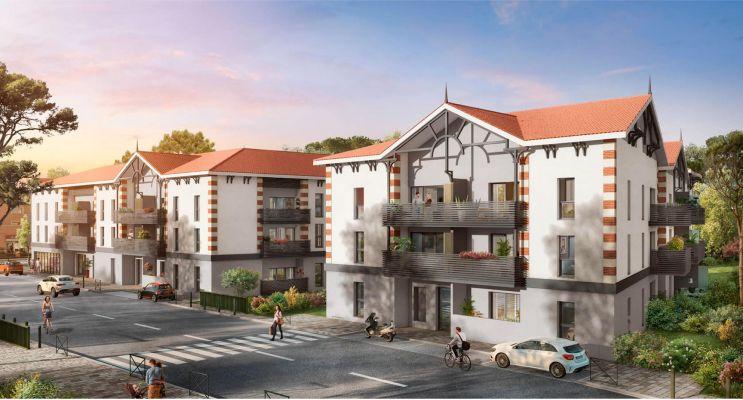 Programme immobilier n°214279 n°1