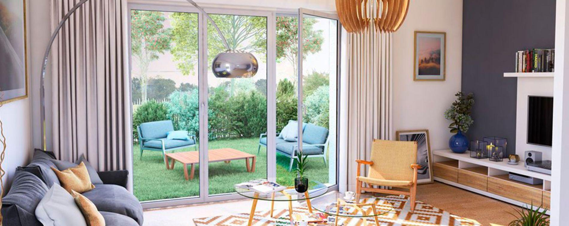 Izon : programme immobilier neuve « Dolce Villa » (3)