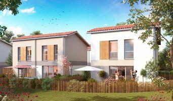 Izon programme immobilier neuve « Dolce Villa »