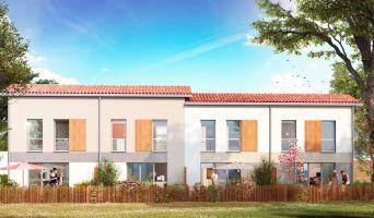 Izon programme immobilier neuve « Dolce Villa »  (2)