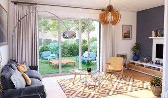 Izon programme immobilier neuve « Dolce Villa »  (3)