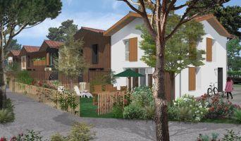 Résidence « Estrella » programme immobilier neuf en Loi Pinel à La Teste-de-Buch n°2