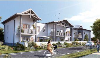 Programme immobilier neuf à la Teste-de-Buch (33260)